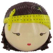 Buy Harajuku Lovers Lil' Angel by Gwen Stefani Solid Perfume 0.04 oz (Women)