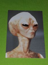 Buy VINTAGE THE OUTER LIMITS SCI-FI SERIES 1997 MGM COLLECTORS CARD #71 NMNT
