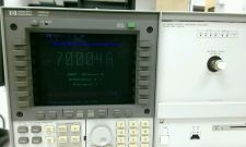 Buy HP 70952B Optical Spectrum Analyzer with 70004A Mainframe