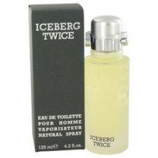 Buy ICEBERG TWICE by Iceberg Eau De Toilette Spray 4.2 oz (Men)
