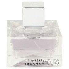 Buy Intimately Beckham Yours by David Beckham Eau De Toilette Spray (Tester) 2.5 oz (Men)