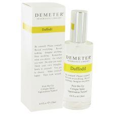 Buy Demeter By Demeter Daffodil Cologne Spray 4 Oz