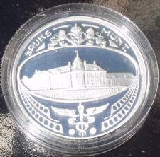 Buy SILVER CAMEO ENCAPSULED PROOF NETHERLANDS 1986 MEDALLION~FREE SHIPPING~