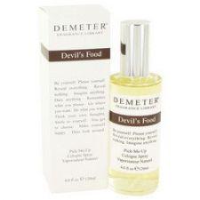 Buy Demeter by Demeter Devil's Food Cologne Spray 4 oz (Women)