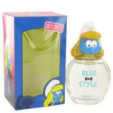 Buy The Smurfs by Smurfs Blue Style Smurfette Eau De Toilette Spray 3.4 oz (Women)