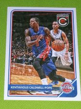 Buy NBA 2015-16 PANINI COMPLETE KENTAVIOUS CALDWELL-POPE PISTONS SUPERSTAR #151 MNT