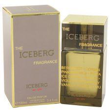 Buy The Iceberg Fragrance By Iceberg Eau De Parfum Spray 3.4 Oz