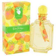 Buy Lilly Pulitzer Squeeze by Lilly Pulitzer Eau De Parfum Spray 3.4 oz (Women)