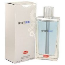Buy Infinite Blue by Bugatti Eau De Toilette Spray 4.16 oz (Men)
