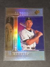 Buy MLB JOHN OLERUD MARINERS 2000 UPPER DECK SPX INSERT #46 GD-VG