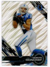 Buy NFL 2015 TOPPS HIGH GRASS DONTE MONCRIEF MNT