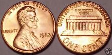 Buy 1982-P LARGE DATE GEM UNCIRCULATED LINCOLN CENT~FREE SH