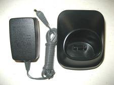 Buy PNLC1010 YA blk PANASONIC remote base w/P = TGA652 KX TGA402 TG4021 phone cradle