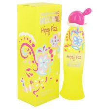 Buy Moschino Hippy Fizz By Moschino Eau De Toilette Spray 1.7 Oz