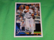 Buy MLB Jerry Hairston Jr. Yankees Superstar 2010 TOPPS BASEBALL GD-VG