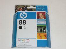 Buy 88 HP BLACK ink OfficeJet PRO printer L7780 L7750 L7680 L7580 L7550 K5400 K550