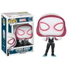 Buy Funko POP Marvel: Spider Gwen Vinyl Figure