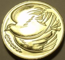 Buy Gem Cameo Proof Great Britain 1995 2 Pounds~50th Anniv End Of World War II~Fr/Sh