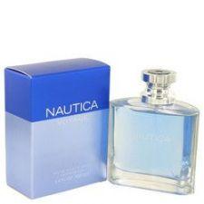 Buy Nautica Voyage by Nautica Eau De Toilette Spray 3.4 oz (Men)
