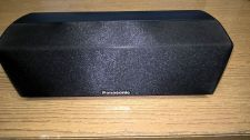Buy Panasonic SB HC200-1 - one Center Speaker ONLY - home theater stereo