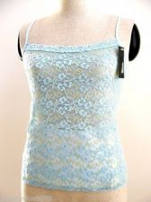 Buy A0546 NATORI Underneath Luxurious Stretch Embroidery Lace Camisole 142006 New