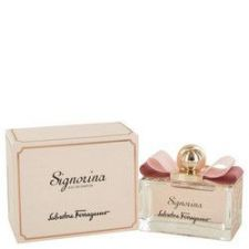 Buy Signorina by Salvatore Ferragamo Eau De Parfum Spray 3.4 oz (Women)