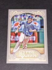 Buy MLB ERIC HOSMER ROYALS 2012 TOPPS GYPSY QUEEN #16 GD-VG
