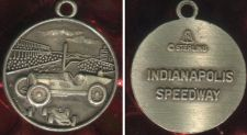 Buy VINTAGE KENTUCKY CHARM: sterling 925 silver INDIANAPOLIS SPEEDWAY : HALLMARK