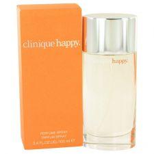 Buy Happy By Clinique Eau De Parfum Spray 3.4 Oz