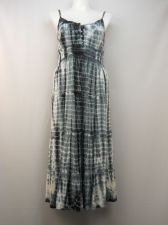 Buy Speed Control New York Women's Sundress Gypsy Bohemian Plus Size 3X Tie-Dyed