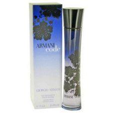Buy Armani Code by Giorgio Armani Eau De Parfum Spray 2.5 oz (Women)