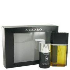 Buy AZZARO by Loris Azzaro Gift Set -- 3.4 oz Eau De Toilette Spray + 2.6 oz Deodorant St
