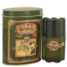 Buy Cigar Commander by Remy Latour Eau De Toilette Spray 2 oz (Men)