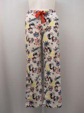 Buy Peanuts Ladies PJ's Sleep Pants Size L Plush Fleece Lounge Sleepwear Bottoms