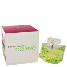 Buy Believe by Britney Spears Eau De Parfum Spray 3.4 oz (Women)