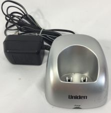 Buy Uniden DCX640 remote charger base wP = tele phone DCT 648 DCT 646 handset stand