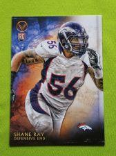 Buy NFL 2015 TOPPS VALOR SHANE RAY BRONCOS SUPERSTAR ROOKIE MNT