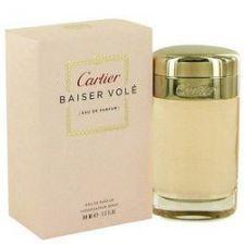 Buy Baiser Vole by Cartier Eau De Parfum Spray (Limited Edition) 3.4 oz (Women)