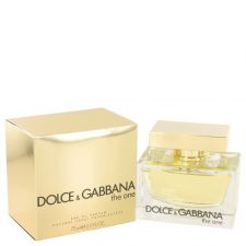 Buy The One By Dolce & Gabbana Eau De Parfum Spray 2.5 Oz