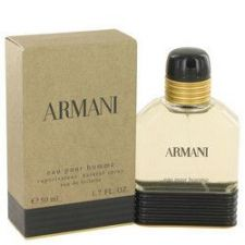 Buy ARMANI by Giorgio Armani Eau De Toilette Spray 1.7 oz (Men)