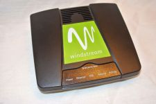 Buy Sagecom WindStream 4300 DSL ADSL modem ethernet broadband siemens internet phone
