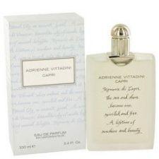Buy Capri by Adrienne Vittadini Eau De Parfum Spray 3.4 oz (Women)
