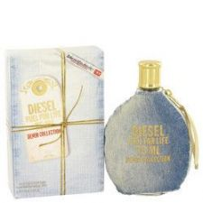 Buy Fuel For Life Denim by Diesel Eau De Toilette Spray 2.5 oz (Women)