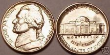 Buy BRILLIANT UNC 1984-D JEFFERSON NICKEL~FREE SHIPPING~