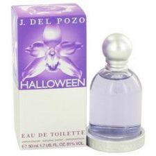 Buy HALLOWEEN by Jesus Del Pozo Eau De Toilette Spray 1.7 oz (Women)