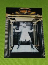 Buy VINTAGE THE OUTER LIMITS SCI-FI SERIES 1997 MGM COLLECTORS CARD #2 NMNT
