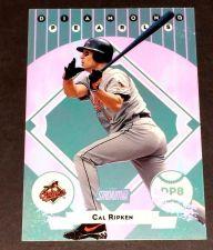 Buy MLB CAL RIPKEN 2000 TOPPS DIAMOND PEARLS INSERT GD-VG
