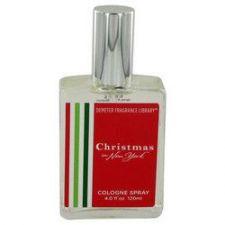 Buy Demeter by Demeter Christmas in New York Cologne Spray 4 oz (Women)