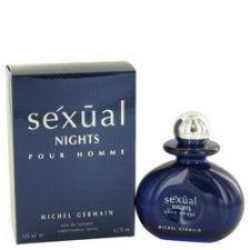 Buy Sexual Nights by Michel Germain Eau De Toilette Spray 4.2 oz (Men)