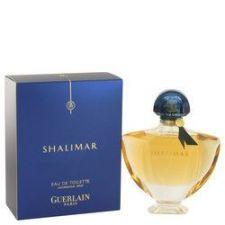 Buy SHALIMAR by Guerlain Eau De Toilette Spray 3 oz (Women)